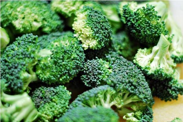 Thực phẩm giúp chị em chống tăng cân mùa lạnh