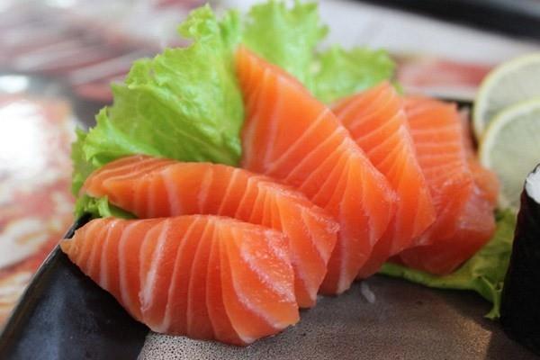 Thực phẩm giúp chống chất béo