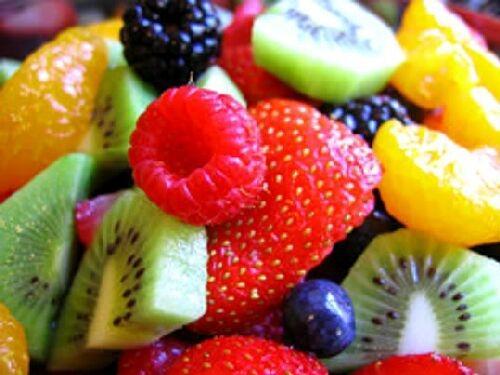 Thực phẩm giúp chống oxy hóa và tránh lão hóa