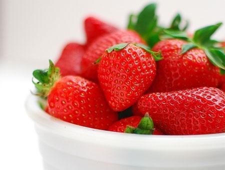 Thực phẩm giúp giảm đau do viêm khớp