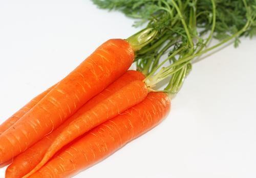 Thực phẩm giúp loại bỏ quầng thâm mắt