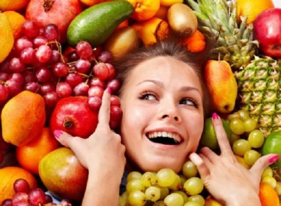 Thực phẩm khiến tâm trạng của bạn trở nên tốt hơn