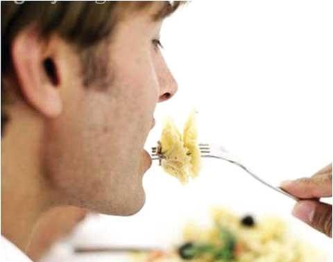 Thực phẩm nam giới nên hấp thụ