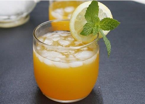 Thức uống giải nhiệt ngày nóng