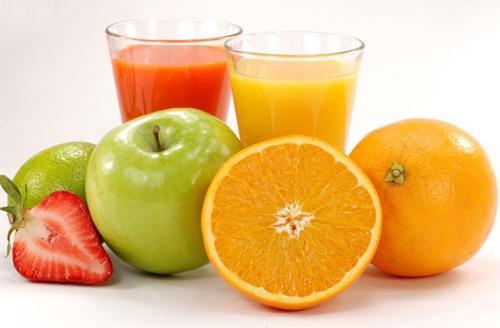 Top 10 thực phẩm lành mạnh cho dân văn phòng (P.2)