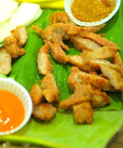 Trà chanh Hà Nội 'hút khách' ở Sài Gòn