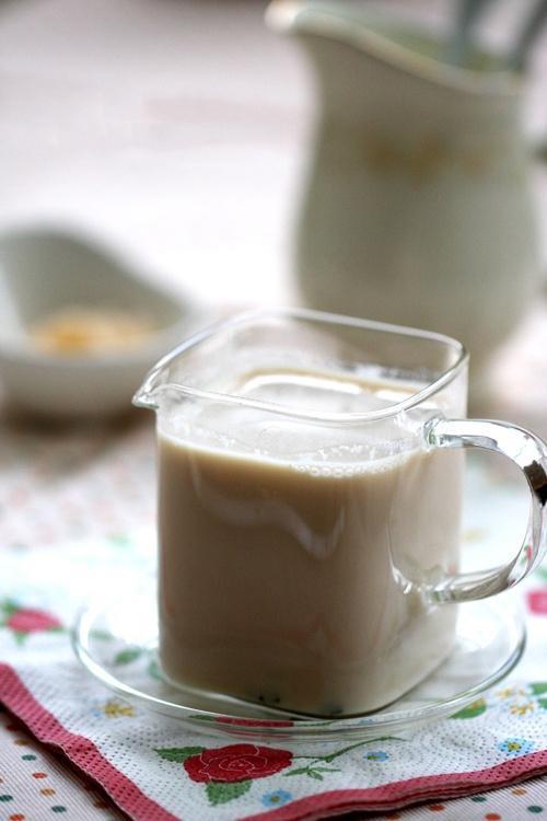 Trà sữa thơm ngon