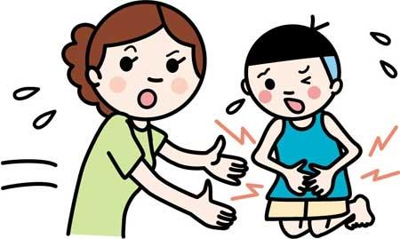Tránh ngộ độc thức ăn cho trẻ trong ngày Tết