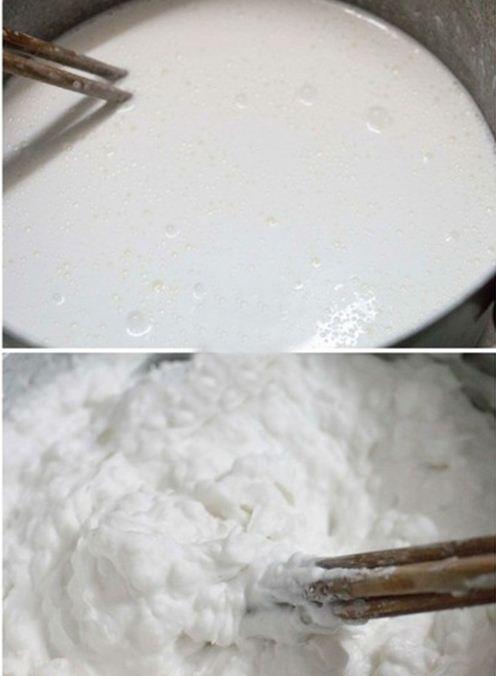 Trổ tài làm bánh nậm mang vị Huế thật chuẩn
