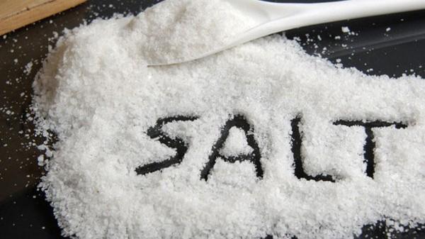 Tuyệt chiêu sử dụng muối để