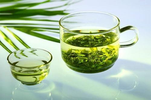 Uống trà đặc có thể gây rối loạn nhịp tim