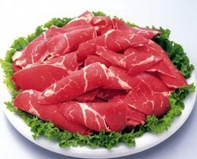 Vai trò của thịt đỏ trong thực đơn của trẻ