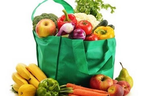 Vì sao ăn rau và hoa quả lại không giúp giảm cân