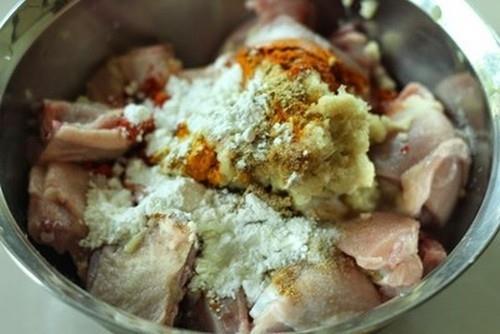 Xuýt xoa với món gà chiên cay thơm giòn ngon tuyệt