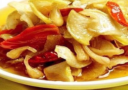 Món ăn Tết miền Trung